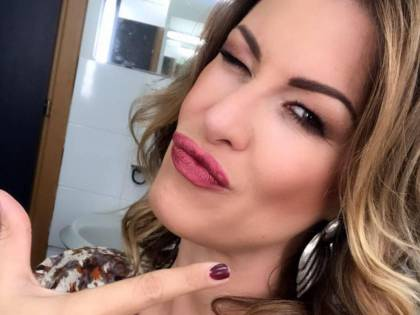 """Rachele Montella ha un malore a Vieni da me. Caterina Balivo: """"Ma è incinta?"""""""
