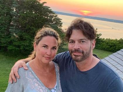 Harry Connick Jr, le foto più belle