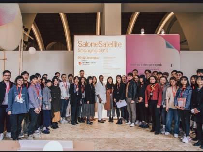 SaloneSatellite Shanghai, assegnati gli Award alla creatività giovane