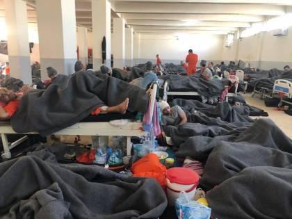 Il nuovo business dei trafficanti: far scappare i prigionieri dell'Isis dalle carceri siriane