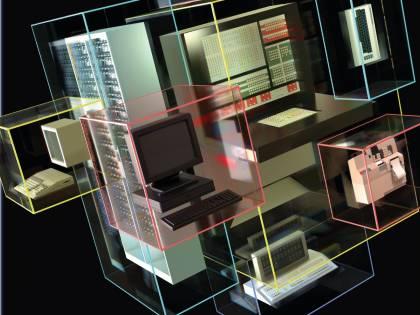 La storia dei computer dalle origini agli iPhone: 50 anni di informatica in mostra a Pisa