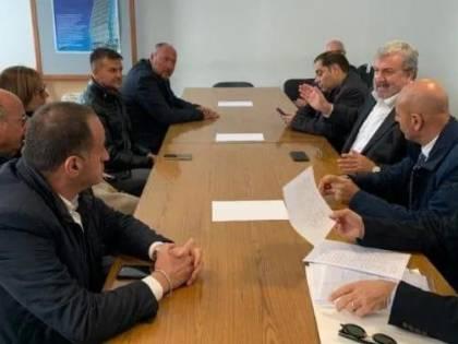 Taranto, nuovo incontro nello stabilimento Mittal per il pagamento dell'indotto