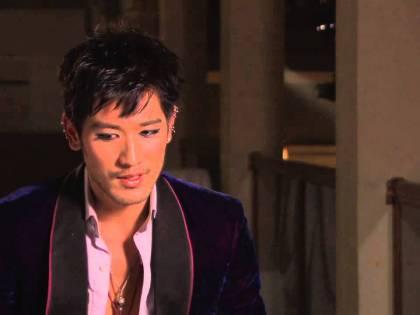 Godfrey Gao morto durante le riprese di un reality show