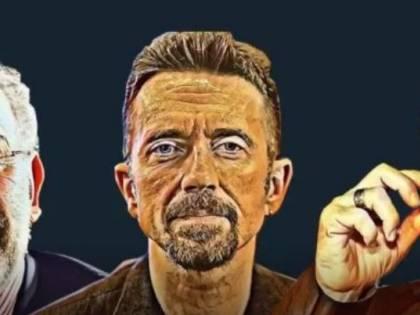 La lezioncina dei fenomeni su Salvini in tv