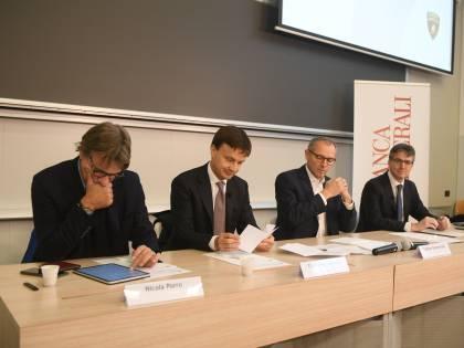 Banca Generali e Lamborghini: quando l'innovazione accelera il business