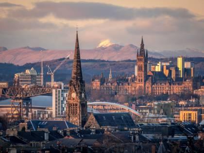 Glasgow, clinica inietta eroina ai pazienti tossicodipendenti