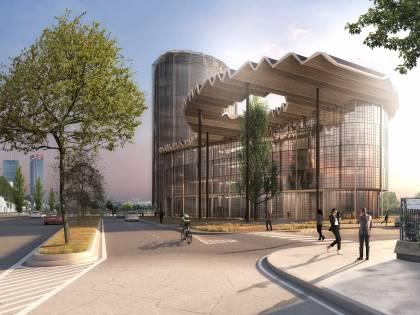 Fondazione Fiera e Federlegno siglano l'accordo: nuova sede e un albergo nell'area del Portello