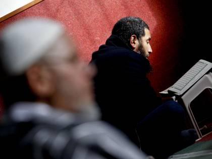 Rapì i figli per portarli in Egitto: condannato a due anni di reclusione