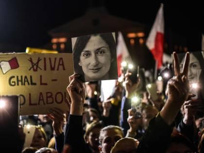 Omicidio Caruana, l'avvocato Abela è eletto premier di Malta