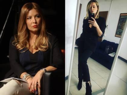"""Da Miss Malizia ai talk politici"", l'affondo di Selvaggia Lucarelli a Hoara Borselli"