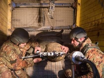 Torino bloccata per una bomba: disinnescato ordigno bellico