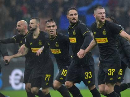 Juve-Inter, chi arriverà prima a Natale?