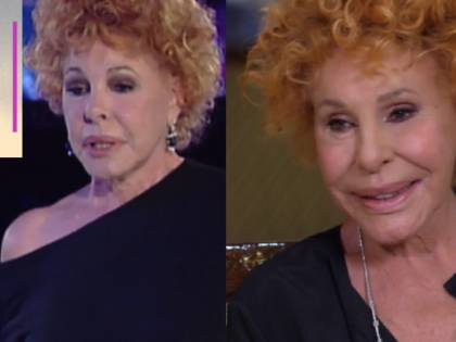 """Ornella Vanoni confessa: """"Mi faccio una canna da 55 anni, prima di dormire"""""""