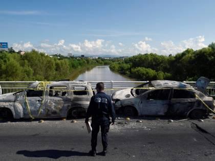 L'orrore dei narcos: così fanno scempio delle vittime