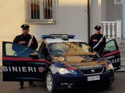 Marsala, extracomunitari rapinano un trentenne e vengono arrestati