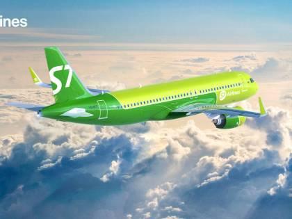 Malpensa, S7 Airlines apre la rotta da Milano a Mosca: volo diretto