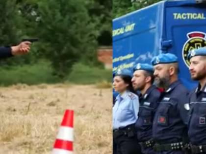 Il Garante vuole censurare il video che esalta i poliziotti