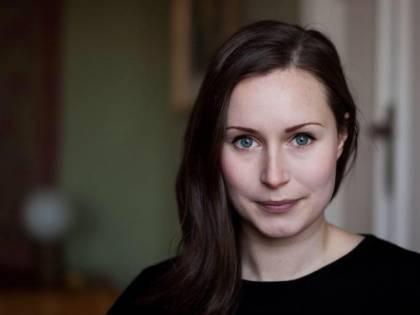 Finlandia, Sanna Marin diventa primo ministro: è la più giovane del mondo