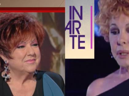 """Orietta Berti sulle foto negatele da Ornella Vanoni: """"Disse 'no con lei in foto, è troppo colorata'"""""""