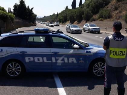 Sparatoria a Grosseto: preso un sudamericano in fuga