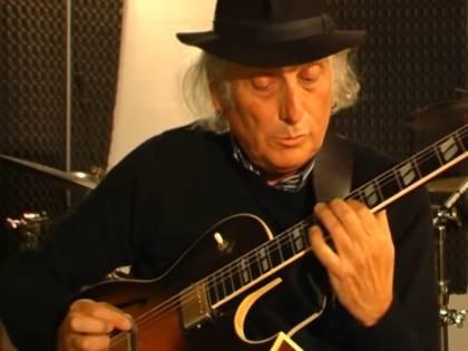 Morto Lanfranco Malaguti, tragica fine per il famoso chitarrista jazz
