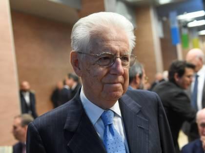 """A Monti la """"poltrona Covid"""": cosa deciderà per l'Europa"""