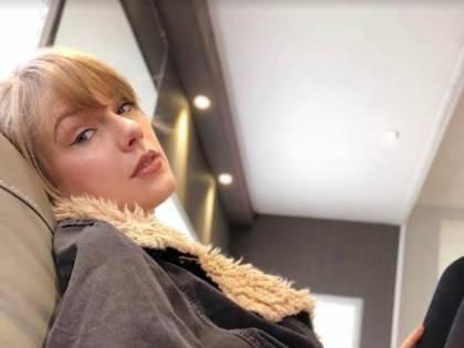 """Il periodo nero di Taylor Swift: """"Mia madre ha un tumore al cervello. Non so cosa succederà"""""""