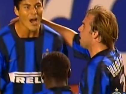 """Cruz al veleno: """"L'Inter non vinceva niente a causa di Calciopoli"""""""