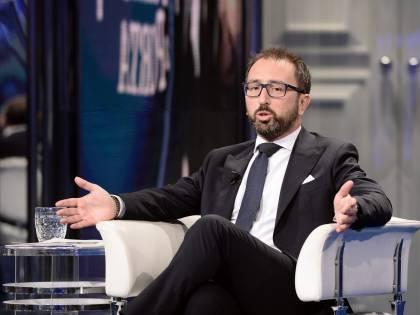 """Prescrizione, Iv avverte il governo: """"Mozione di sfiducia a Bonafede"""""""