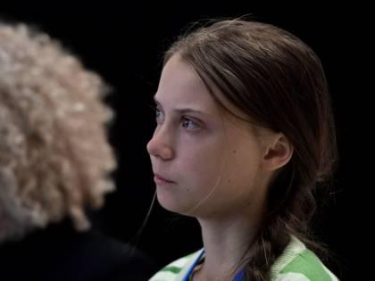 """La Chiesa """"santifica"""" Greta Thunberg: """"Grande testimone"""""""