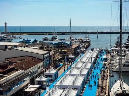 Nautica, al Versilia Yachting nuovi spazi: galleria del lusso, refitting, assistenza diretta dei brooker