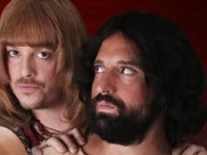 Gesù è gay e ha un fidanzato. Monta la polemica per un film su Netflix