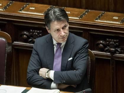 L'ex moglie di Conte fa causa a Palazzo Chigi