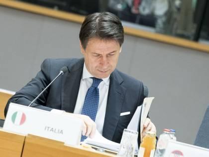L'Italia è nel mirino dei dazi Usa  e il governo è con le spalle al muro