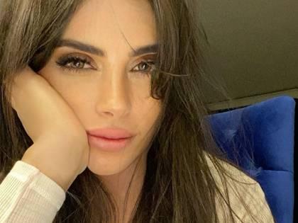 Daniella Semaan incanta su Instagram