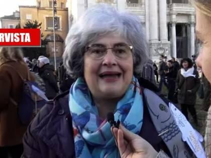 """La sardina contro Il Giornale: """"Fa male alla democrazia"""""""
