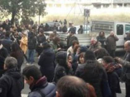 Trema ancora la terra nel Beneventano, paura e gente in strada
