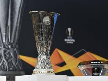 Europa League, com'è andato il sorteggio per Inter e Roma