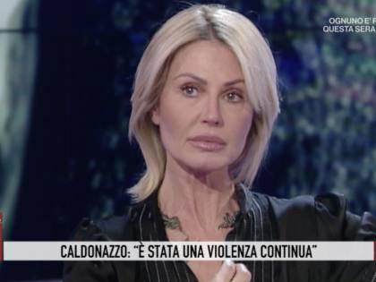 """Nathalie Caldonazzo: """"Vittima di uno stalker e di un padre violento"""""""