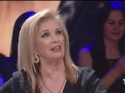 """Iva Zanicchi tuona: """"Perché a Sanremo vanno solo quelli di sinistra?"""""""