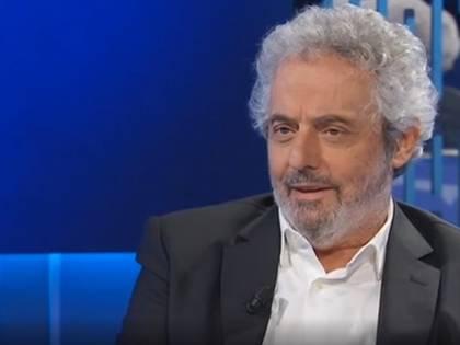 """Piovani attacca: """"Salvini e Meloni? Mi fanno paura"""""""