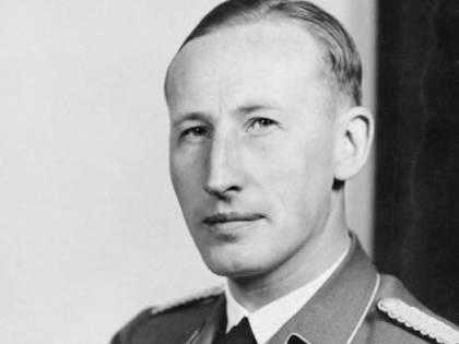 Berlino, profanata la tomba del gerarca nazista Reinhard Heydrich