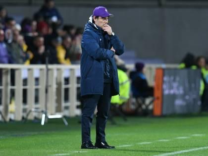 La Fiorentina esonera Montella: fatale la sconfitta contro la Roma