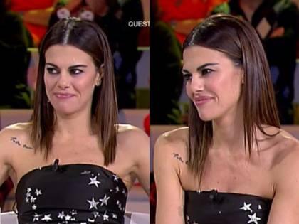 Detto Fatto, Bianca Guaccero in lacrime in diretta