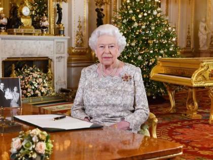 Per la regina Elisabetta si prospetta un triste Natale