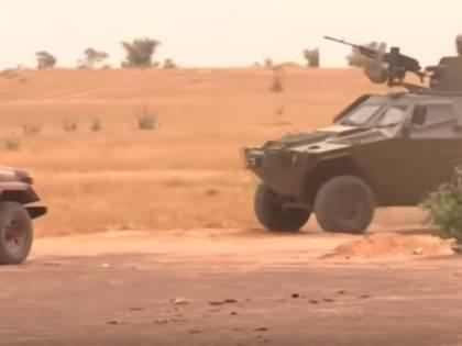 Burkina Faso, morti 35 civili in un attentato jihadista