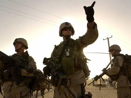 Afghanistan, due militari americani uccisi da una bomba talebana