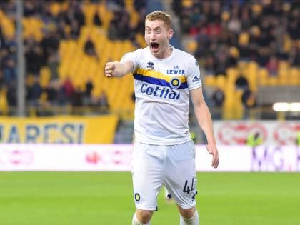 Juve, beffa su Kulusevski: firma ma arriverà in estate