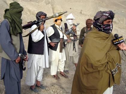 Asse tra Cina e talebani: così cambia il mondo