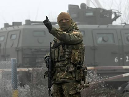 La Nato si espande verso Est: l'obiettivo alle porte di Mosca